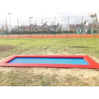 Trampoline rectangle