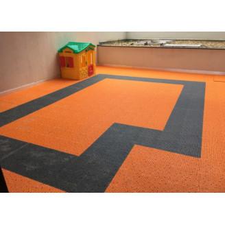 Revêtement dalle PVC pour sol de votre crèche et espace éducatifs