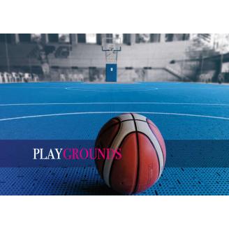 Optimiser le confort et la sécurité des pratiquants avec nos dalles spéciales Basket