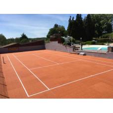 Dalles Spéciales Tennis