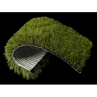 Gazon synthétique  38mm 100% recyclable
