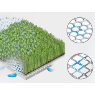 Solution 100% écologique et stable pour les sportifs
