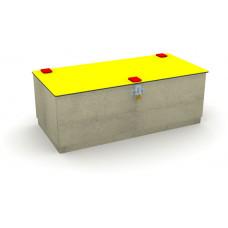Boite de rangement pour stocker du matièrel