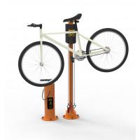 Réparation Autonome des vélos en accés libre